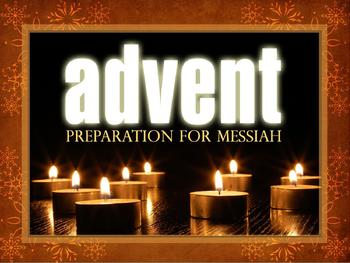 Preparing for Advent Penance