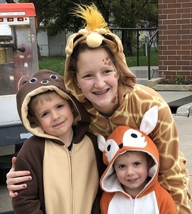 Trunk or Treat postponed to October 31