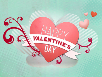Feast of St. Valentine