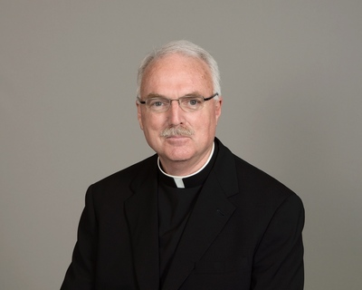 Rev. Tim Fitzgerald