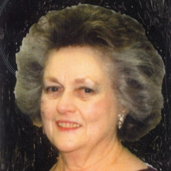 "Funeral Arrangements for Elizabeth ""Betty"" Pope"