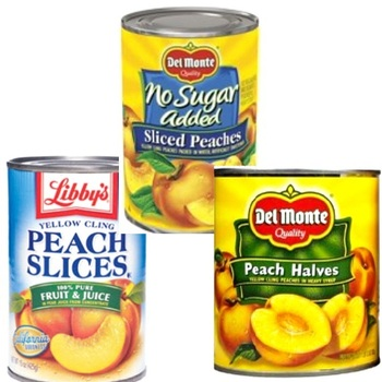 Food Pantry Needs for March