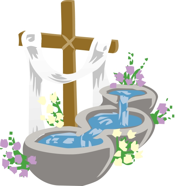 Next Baptism Class September 3