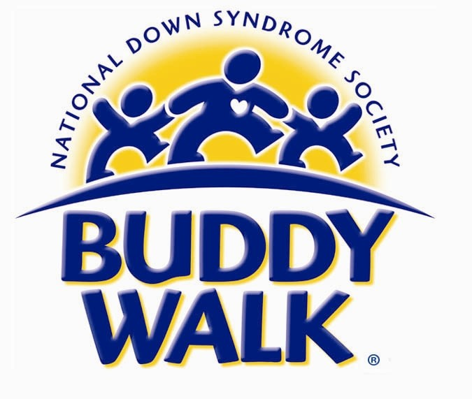 15th Annual Buddy Walk