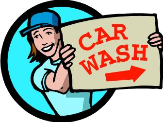 Habitat Carwash - June 8