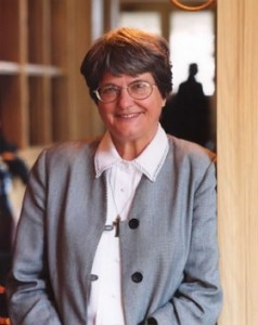 The Power of Forgiveness:  An Evening with Sr. Helen Prejean