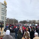March for Life 2021 and Mass for Life