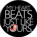 My Heart Beats Just Like Yours