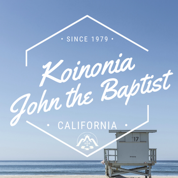 1st Annual Koinonia Ranch Open House & Yard Sale