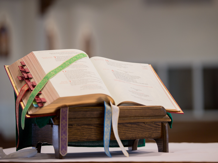 Daily Lectionary Readings