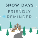 On Snow Days, Please Stay Home & Watch Mass Online