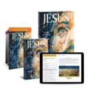 Adult Faith Formation Jesus: The Way, The Truth & The Life