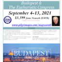 Join Father Bob Carroll on a Pilgrimage to Budapest & The Eucharistic Congress