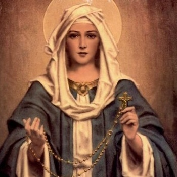 Praying the Rosary for Peace Tuesday Evenings at 6.30 pm During Lent at Queen of Peace Church