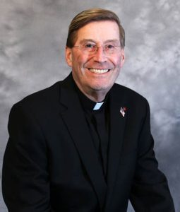 A Message from Fr. Beck