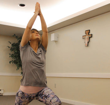 Join the Pietra Fitness® Exercise Classes for Women