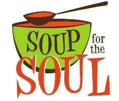 Soup for the Soul Sponsored by the J Birds Youth Group