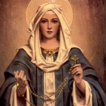 Praying the Rosary for Peace
