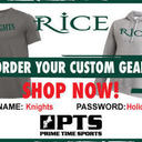 Holiday RiceWear Store Now OPEN