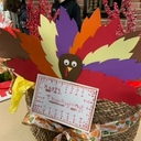2020 Thanksgiving Basket Competition