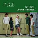 Course Offerings for 2021-22 Academic Year