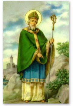 A Reflection on St. Patrick