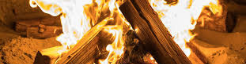 There's still time to add your log to the fire!