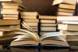 Summer and School Year Reading List