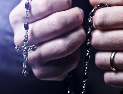 October - The Month of the Rosary