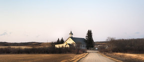 St. Anthony's - Rural Belcourt