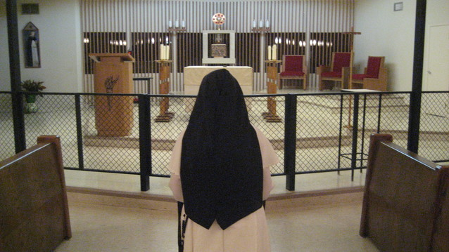 dominican nuns: At the heart of  the holy preaching  in texas