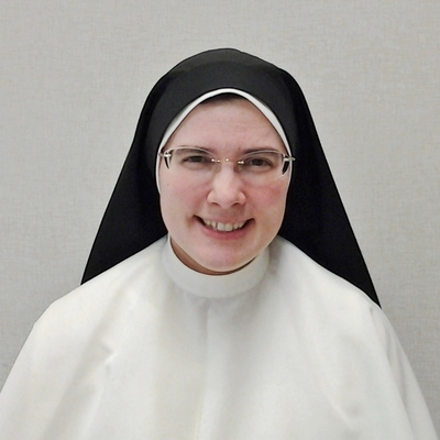Sister Mary Rose