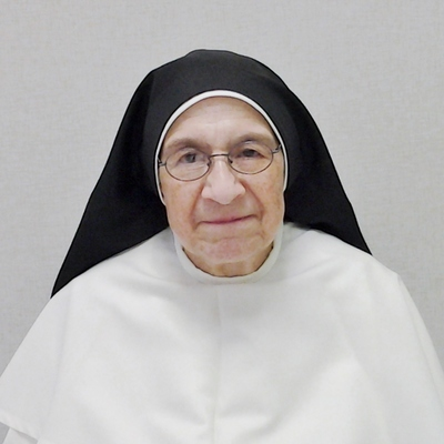 Sister Maria Guadalupe