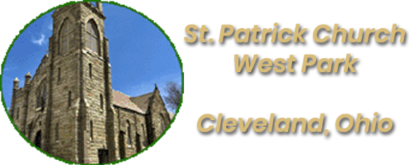 St. Patrick Catholic Church - West Park
