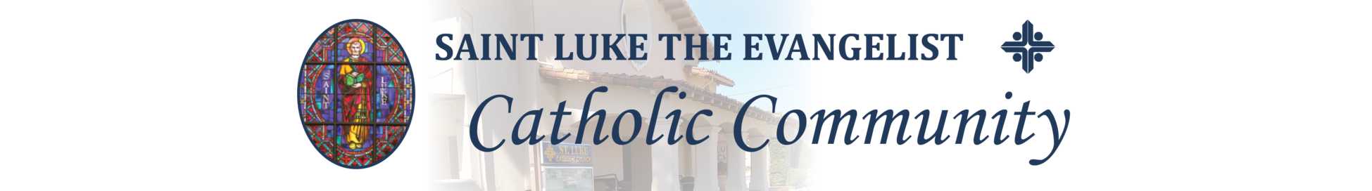 St. Luke Catholic Community