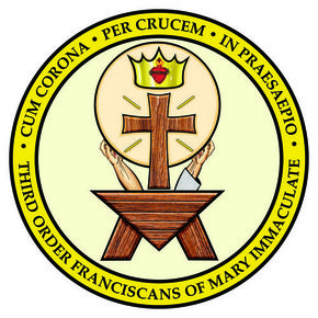 FMI Franciscans of Mary Immaculate logo
