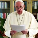 Pope addresses key themes of life during pandemic in interview