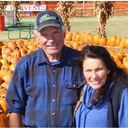 Come for the pumpkins, stay for the faith: For deacon farmer, God brings the harvest