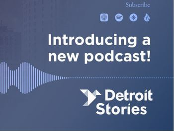 Detroit Catholic to launch new biweekly podcast, 'Detroit Stories,' on Nov. 6