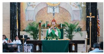 Archdiocese of Detroit to resume public Masses on May 29