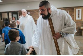 How 'families of parishes' will support priests, keep parish identities intact