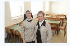 Two Felician Sisters Feed Detroit's East Side