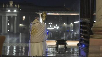 Grace amidst the storm: Detroit Catholic's top 10 hope-filled stories of 2020
