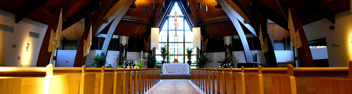 St. Mary Mother of the Church