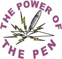 Power of the Pen Competition