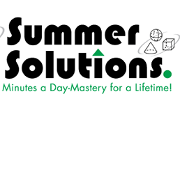 Summer Solutions-Order Now