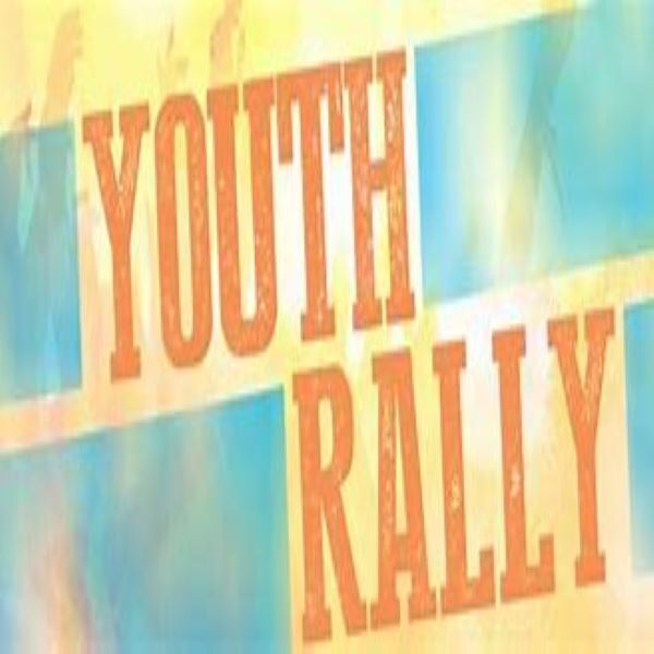 East of the River Revival - Youth Rally