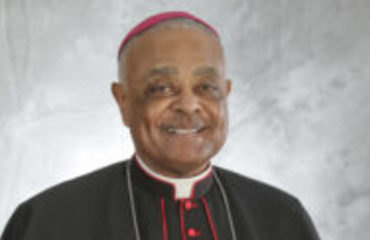 Archbishop Wilton Gregory named Cardinal