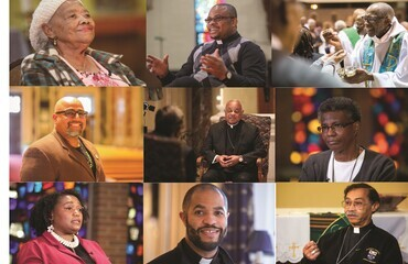 Celebrate Black Catholic Voices