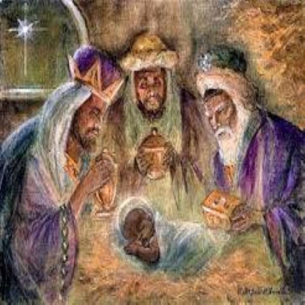 Sunday Mass - The Epiphany of the Lord